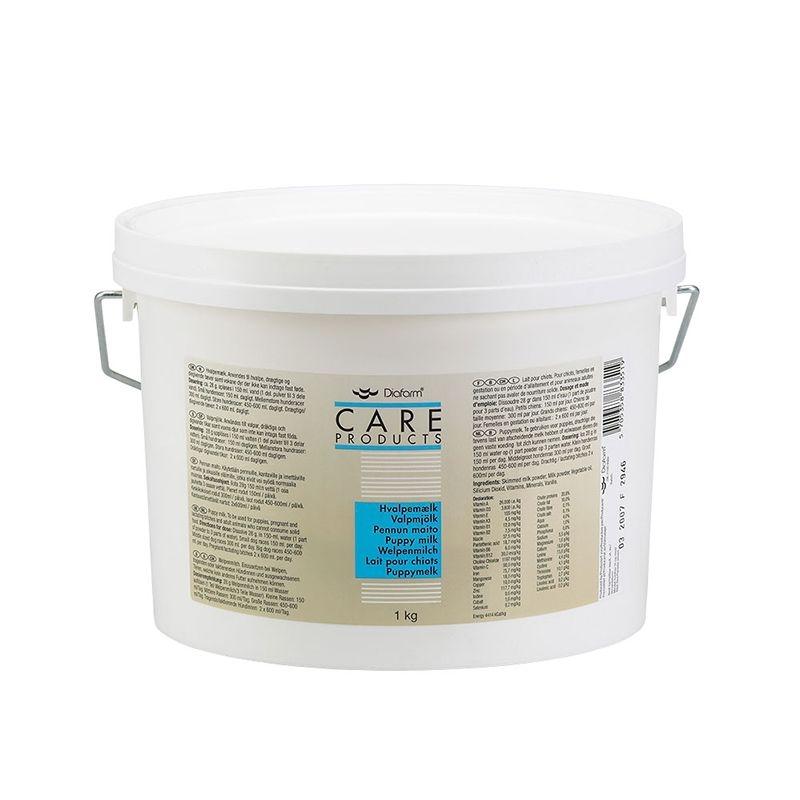 Diafarm Lapte Praf Catei, 1 kg imagine