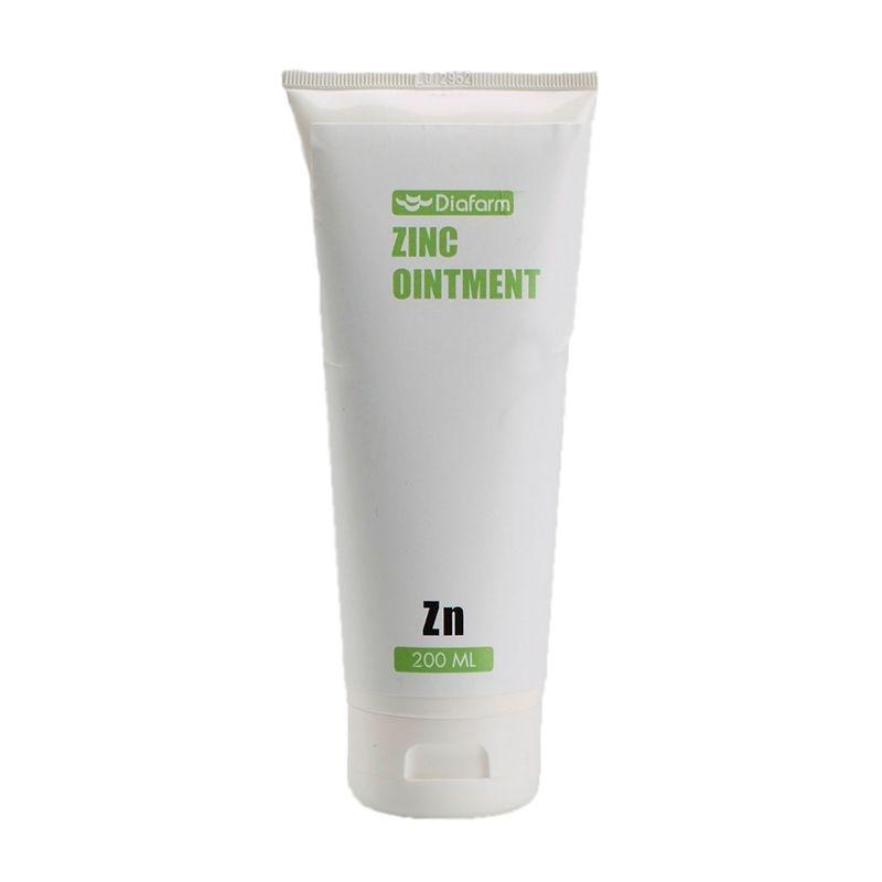 Diafarm Zinc Ointment, 200 ml imagine