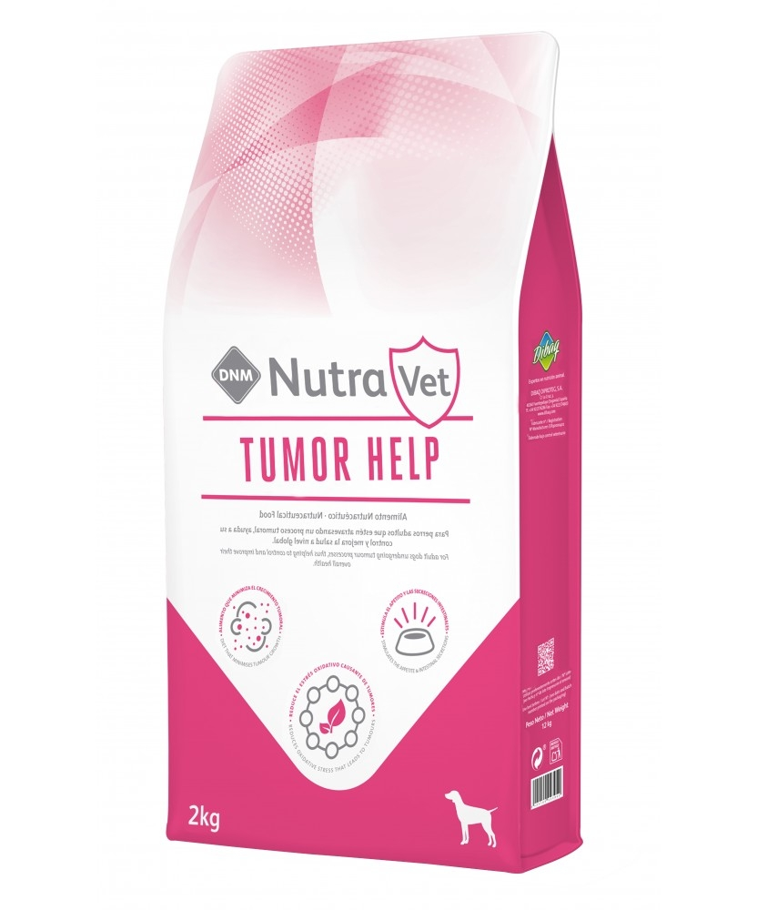 Dibaq DNM Nutra Vet Tumor Help, 2kg imagine