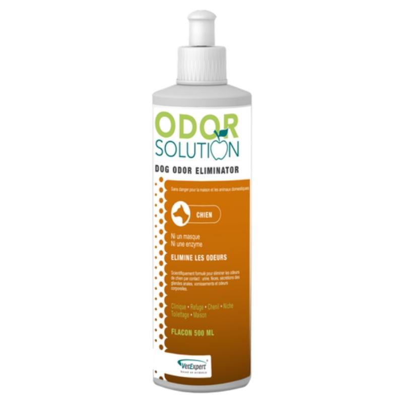 Dog Odor Eliminator, 500ml imagine