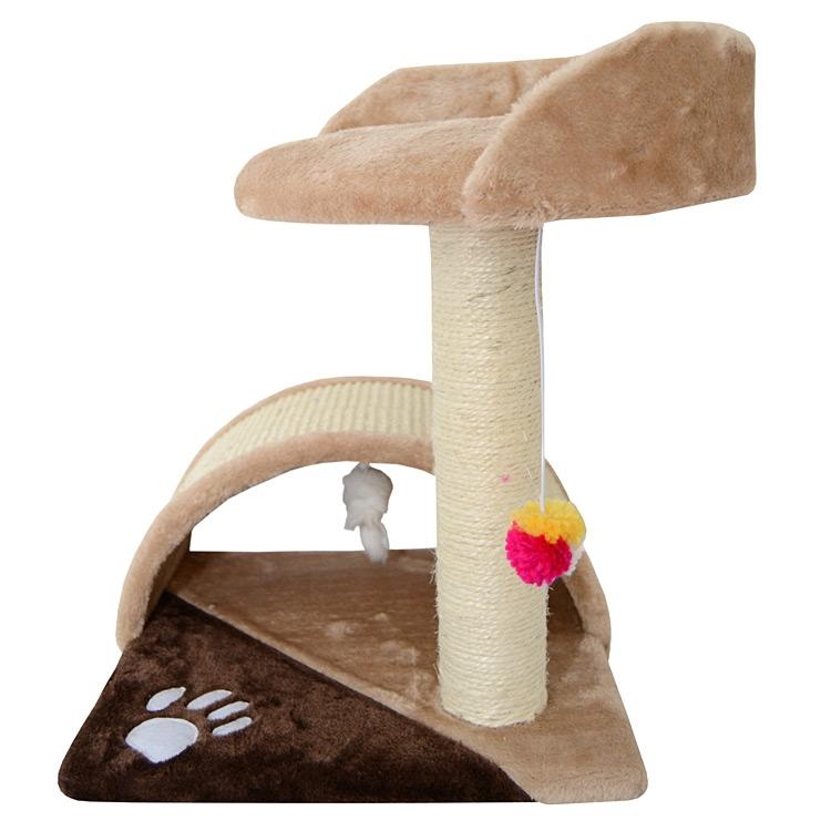 Ansamblu pisici, Miau Miau Trendy, 35x35x42cm imagine