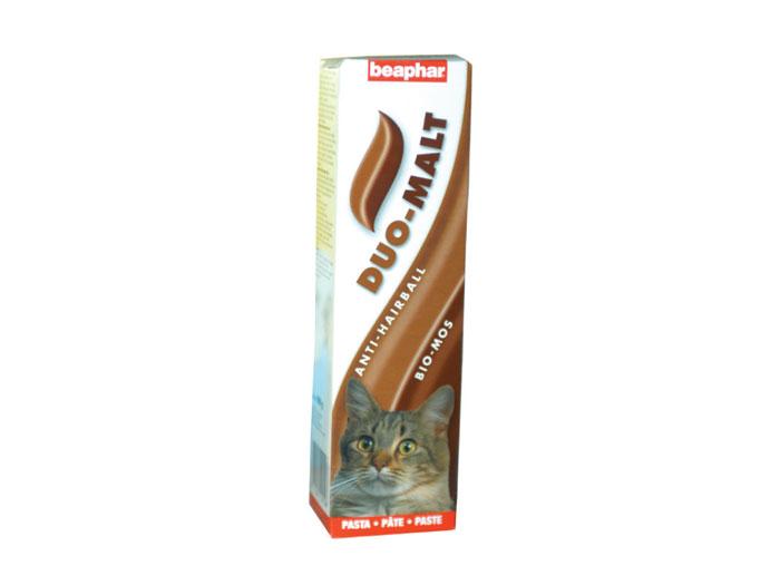 Beaphar Pasta pisica Duo Malt 100g imagine