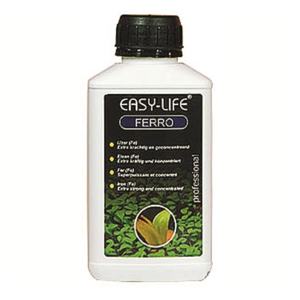 Easy Life Ferro 250 ml imagine