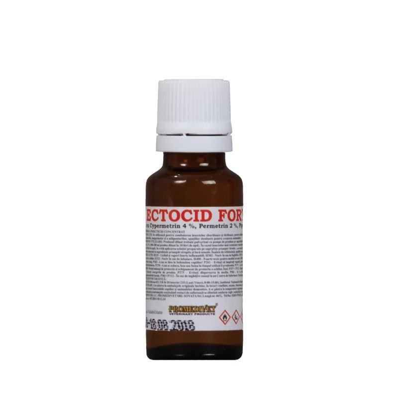 Ectocid Forte, 20 ml imagine