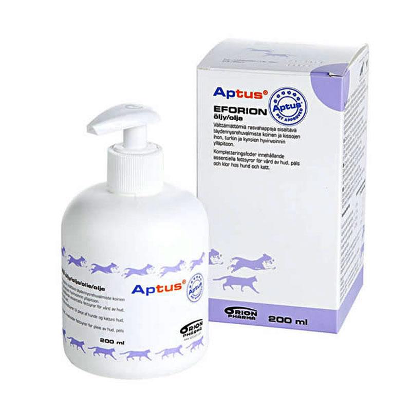 Aptus Eforion Vet Mix 200 Ml imagine
