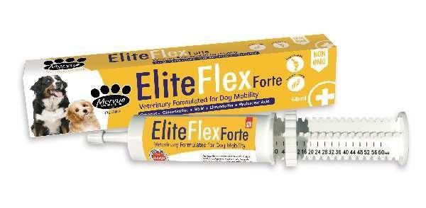 ELITE FLEX FORTE caini, 60 ml imagine