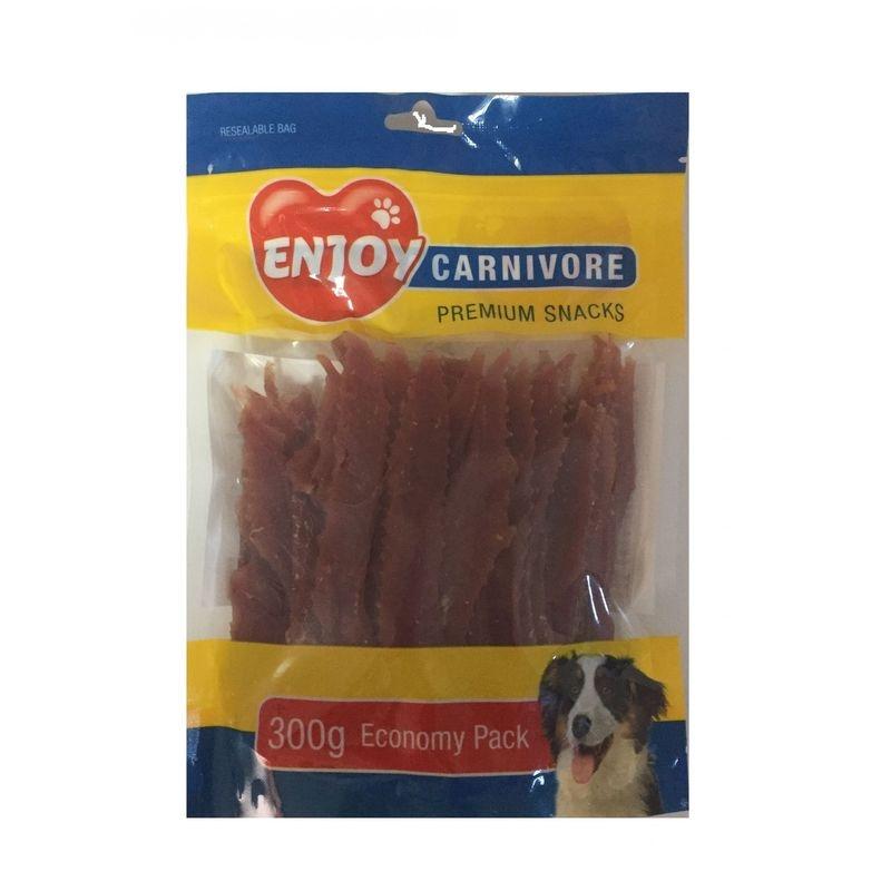 Enjoy Carnivore Duck Meat, 300 g imagine