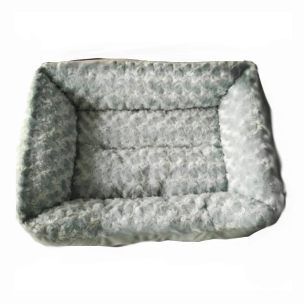 Culcus dreptunghiular caini, Enjoy, 60x55x20 cm imagine