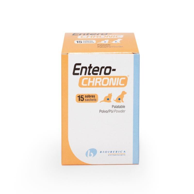 Entero-Chronic, 15 plicuri imagine