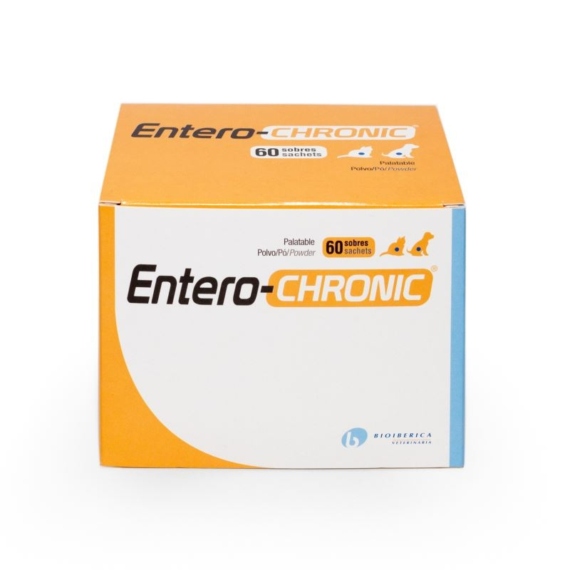 Entero-Chronic, 60 plicuri imagine