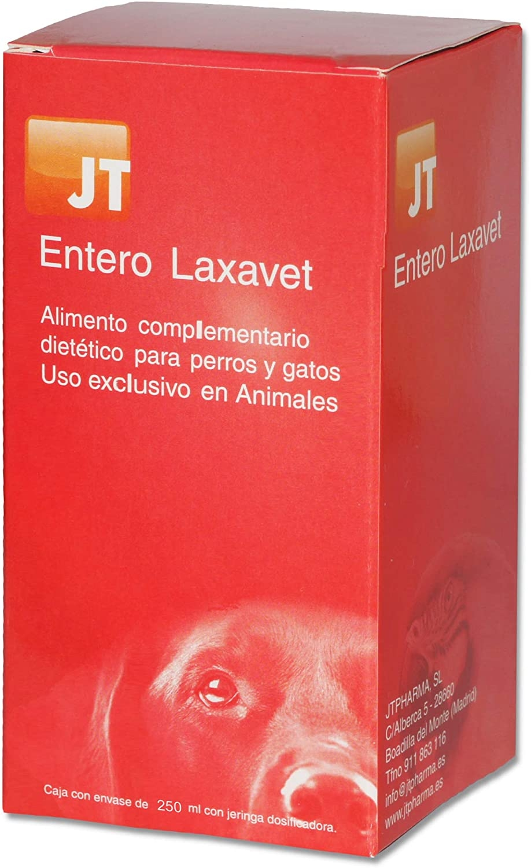 JT - ENTERO LAXAVET 55 ML imagine