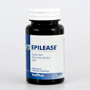 Epilease 1000 mg, 60 capsule imagine