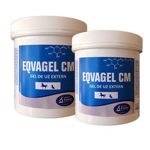 Eqvagel Cm, 450 g imagine