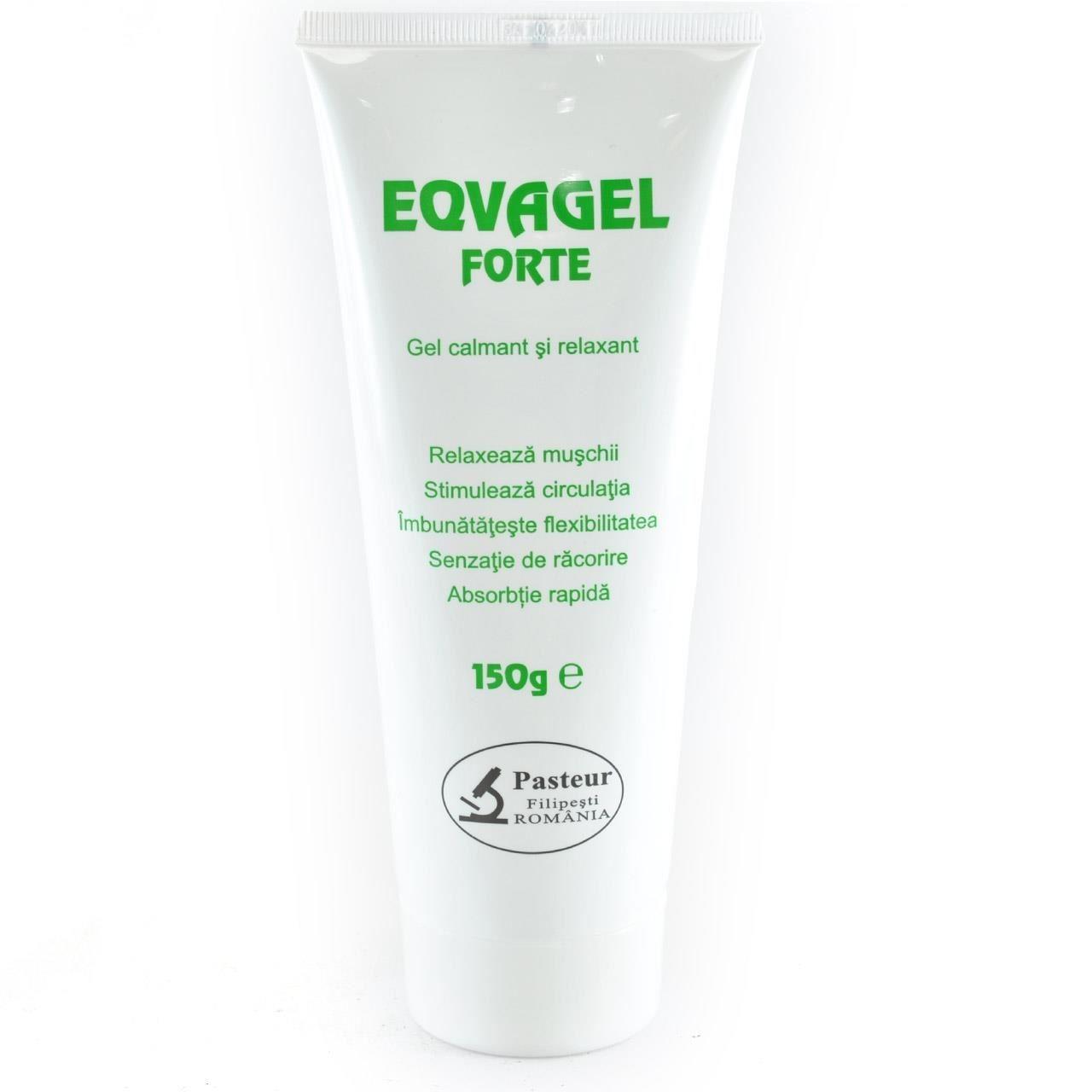 Eqvagel FORTE, 150 g imagine