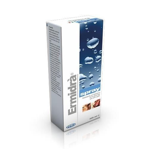 ERMIDRA SPRAY - 300ML imagine