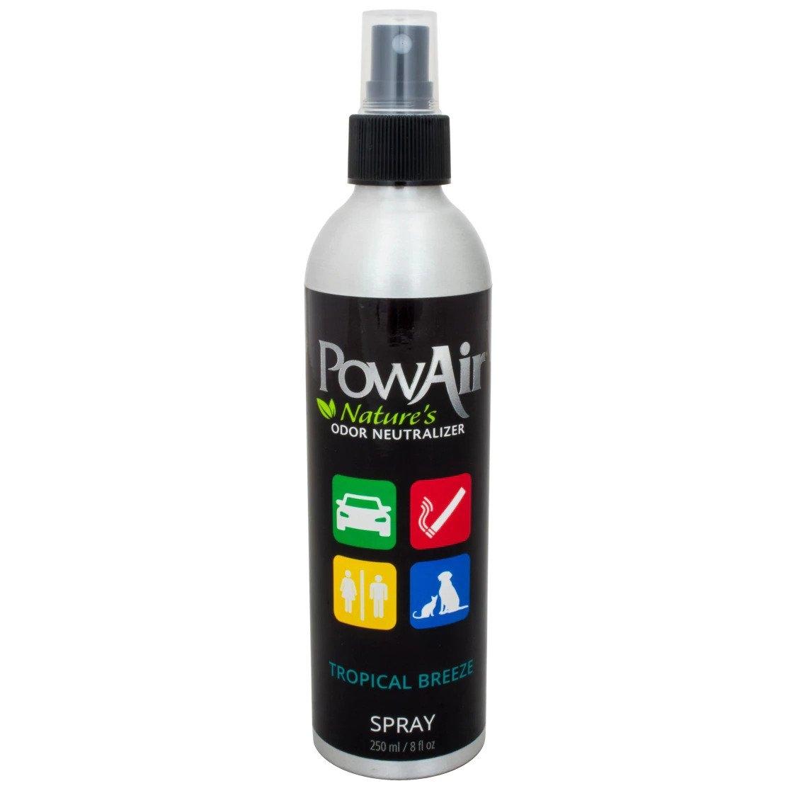 PowAir Spray, Tropical Breeze, 250 ml imagine