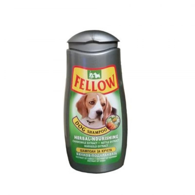 Sampon pentru caini, Fellow Herbal, 250 ml imagine