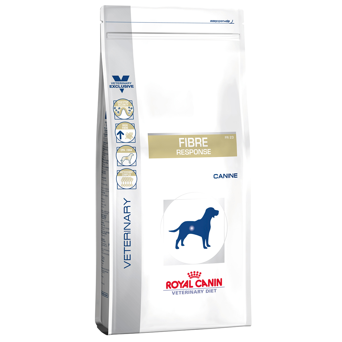 Royal Canin Gastro Intestinal Fibre Response Dog 7