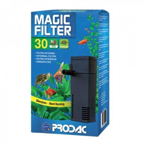 Filtru intern pentru acvarii, Prodac Magic Filter 30 imagine