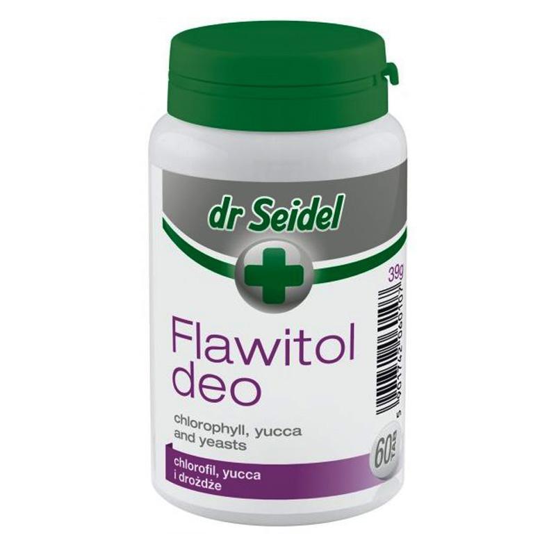 Flawitol DEO 60 tablete imagine