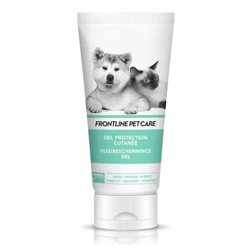 Frontline Pet Care Skin Protection, 100 ml imagine