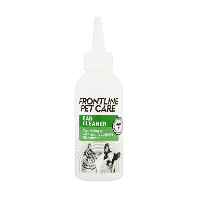 Frontline Pet Care Ear Cleaner, 125 ml imagine