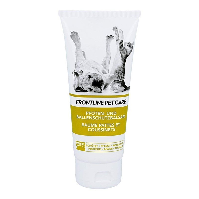 Frontline Pet Care Paw Protection, 100 ml imagine