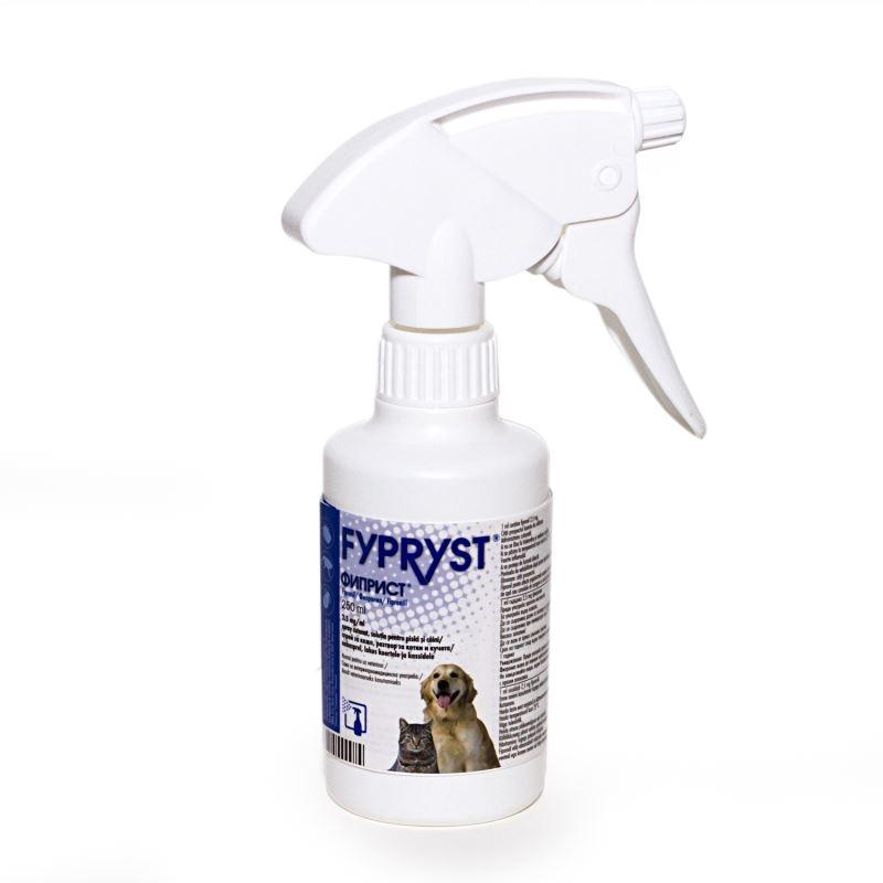 Fypryst Spray, 250 ml imagine
