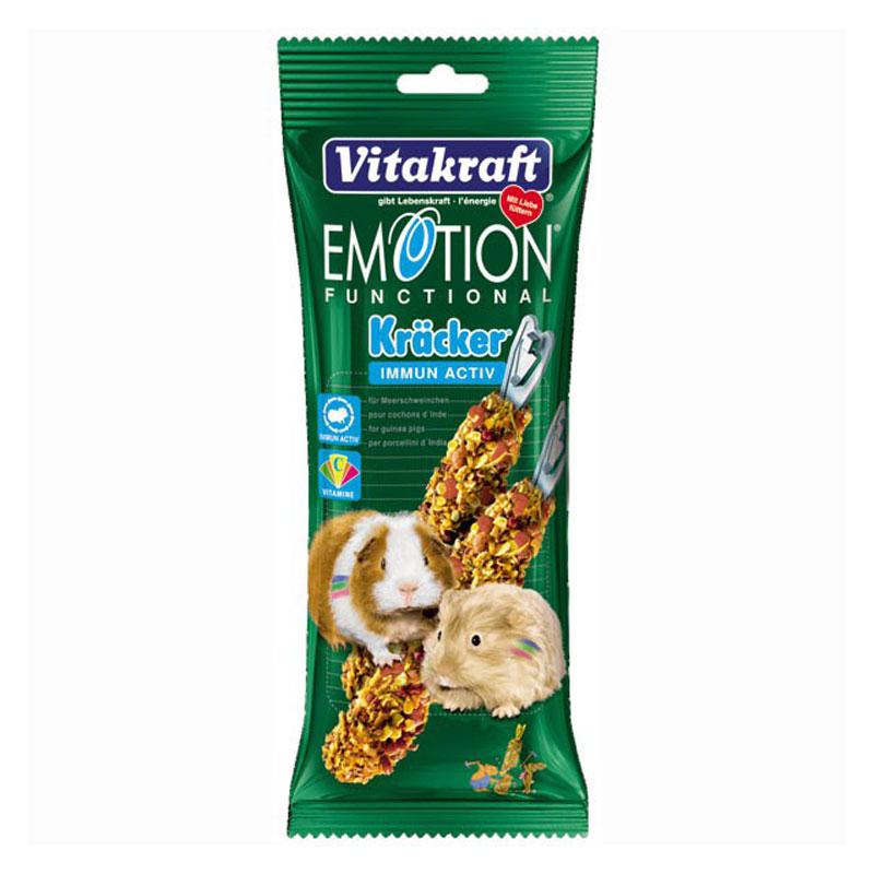 Baton G Pig Vitakraft Emotion Immun Activ 2 Buc imagine