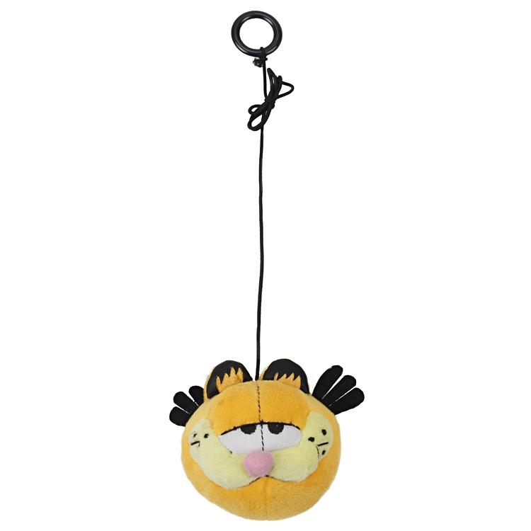 Jucarie pisici, Garfield Toy Finger, 8cm imagine