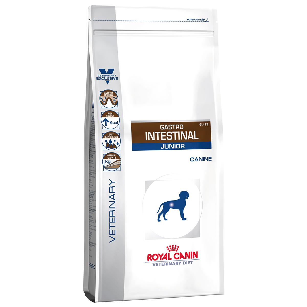 Royal Canin Gastro Intestinal Junior Dog 10 Kg