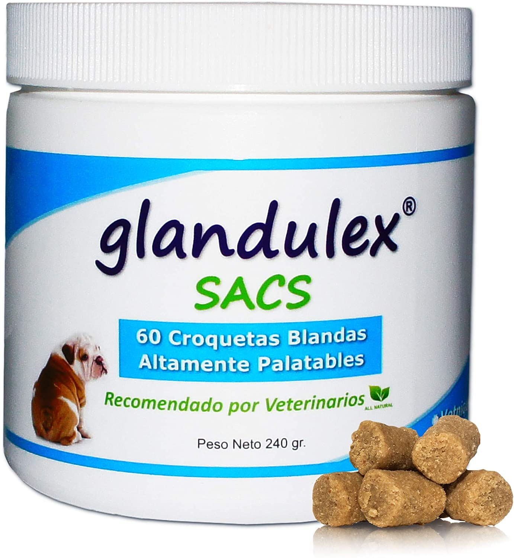 JT - GLANDULEX SACS 30 TABLETE GUMATE imagine
