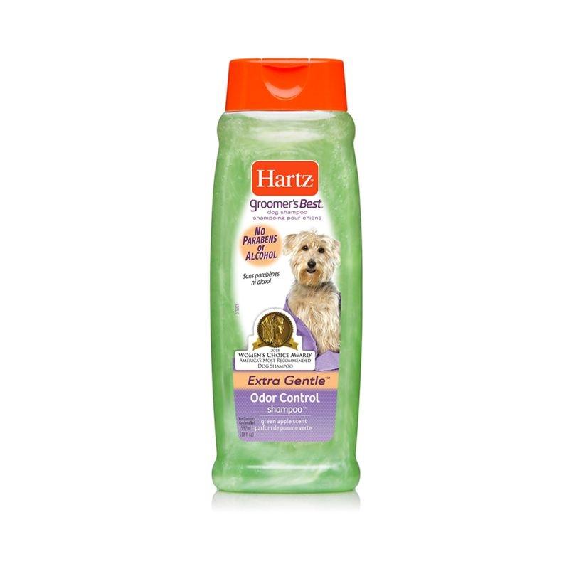 Hartz GB Odor Control pentru Caini, 532 ml imagine
