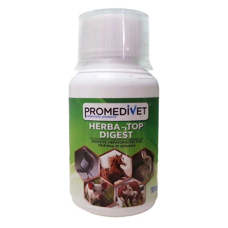 Herba Top Digest, 100 ml imagine