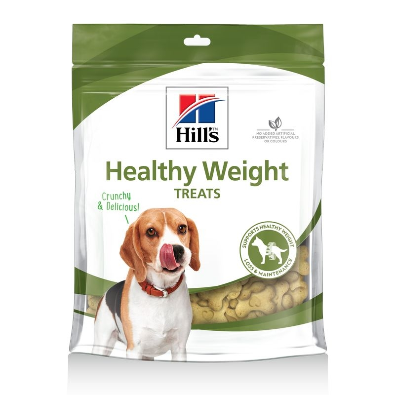 Hill's Canine Healthy Weight Treats, 220 g imagine