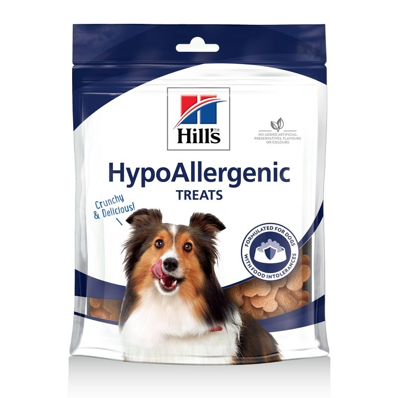 Hill's Canine Hypoallergenic Treats, 220 g imagine