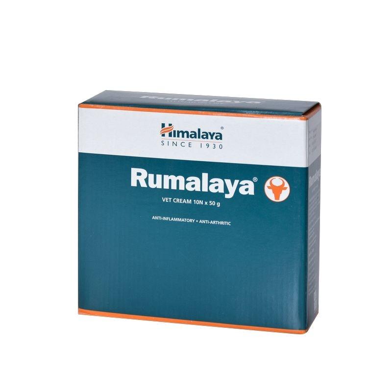 Himalaya Rumalaya Vet Cream, 50 g imagine