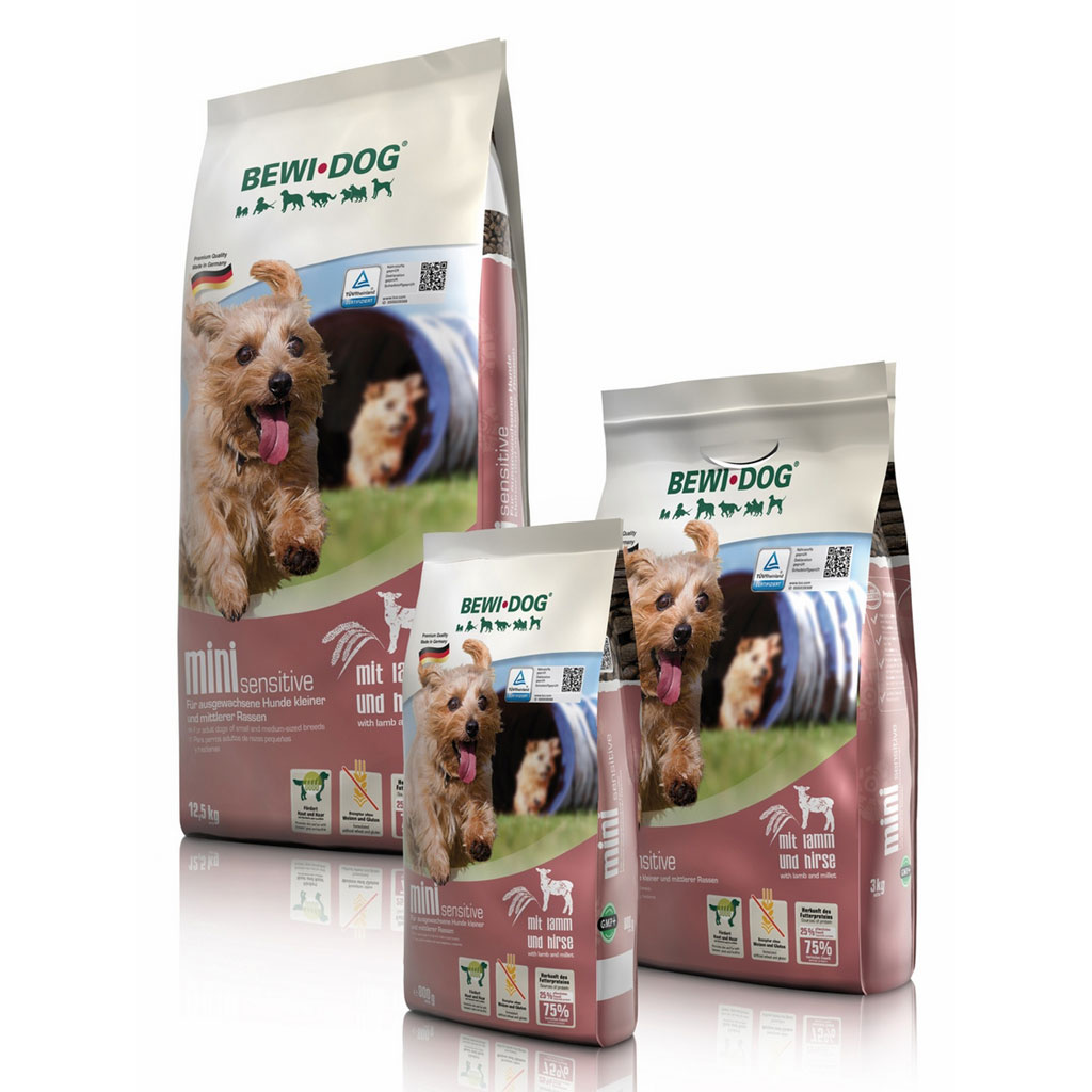 Bewi Dog Mini 800 g imagine