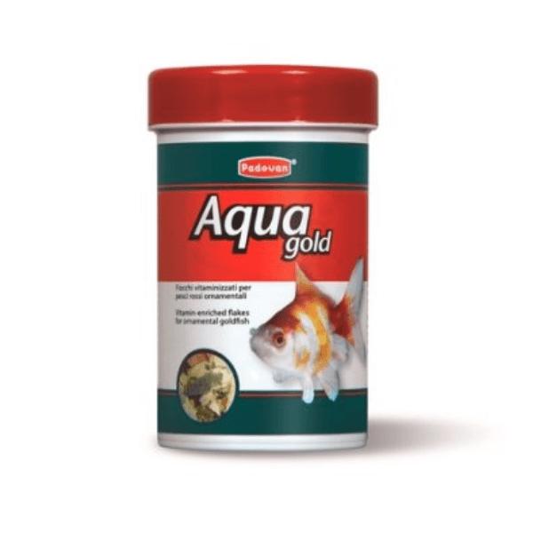 Hrana pesti Aqua Gold, 16 g/ 100 ml imagine