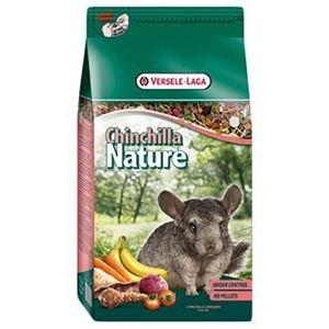 Hrana chinchilla, Versele-Laga Chinchilla Nature, 750 g imagine