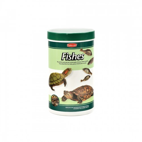Hrana broaste testoase, Padovan Fishes, 160 g imagine