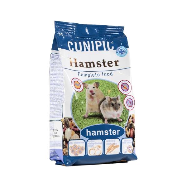 Hrana hamsteri, Cunipic, 5 kg imagine