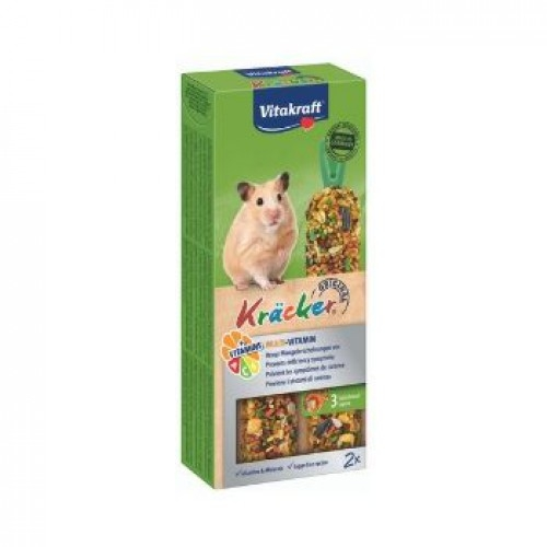 Baton Hamsteri Vitakraft Multivit 2 Buc imagine