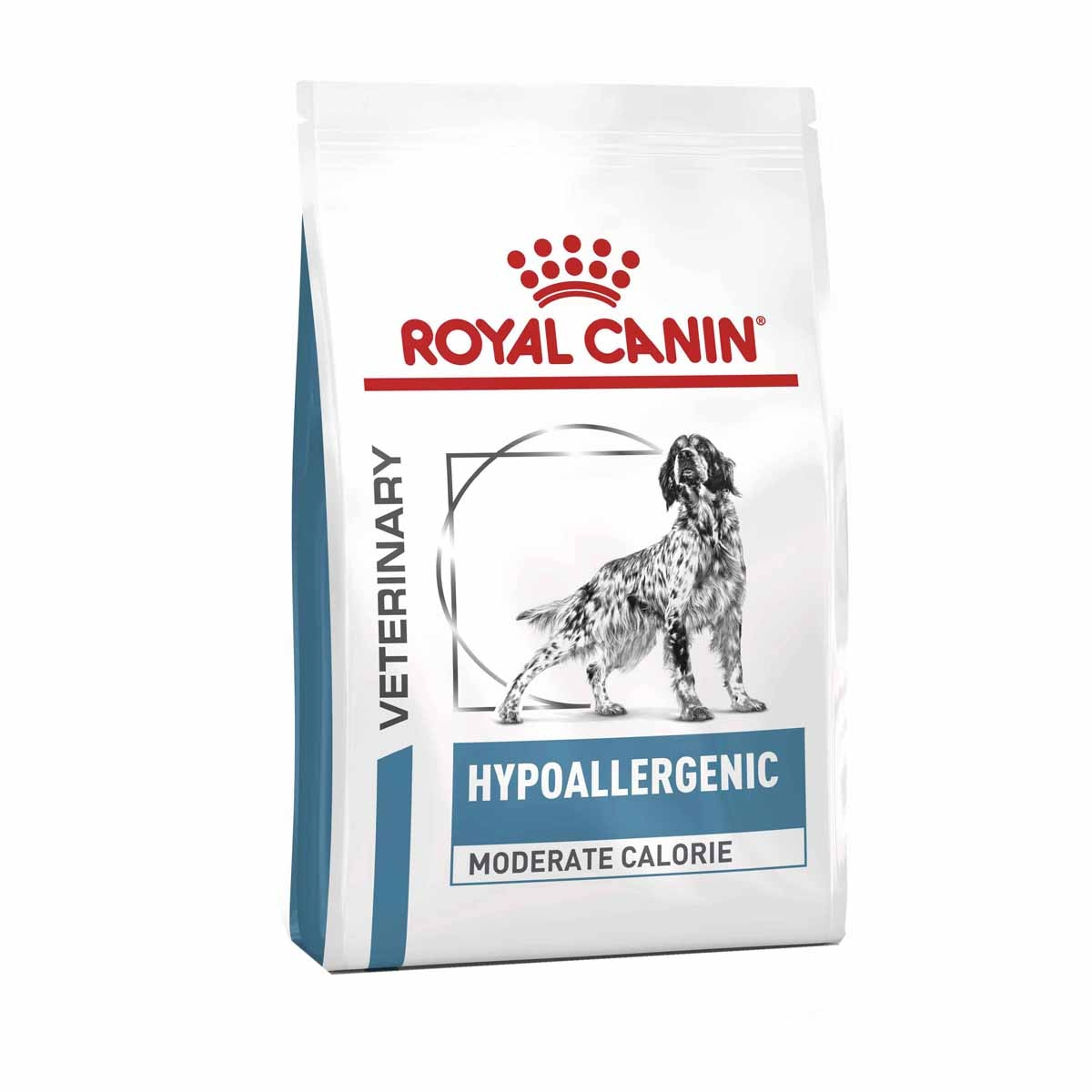 Royal Canin Hypoallergenic Moderate Calorie Dog 14 kg imagine