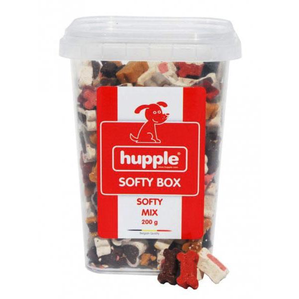 Hupple Softy Mix 200 g imagine