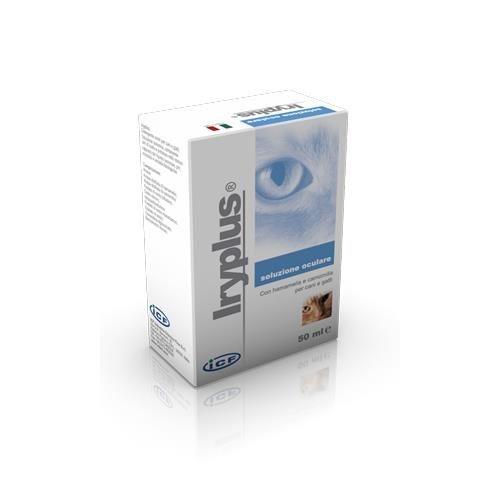 IRYPLUS 50 ml imagine