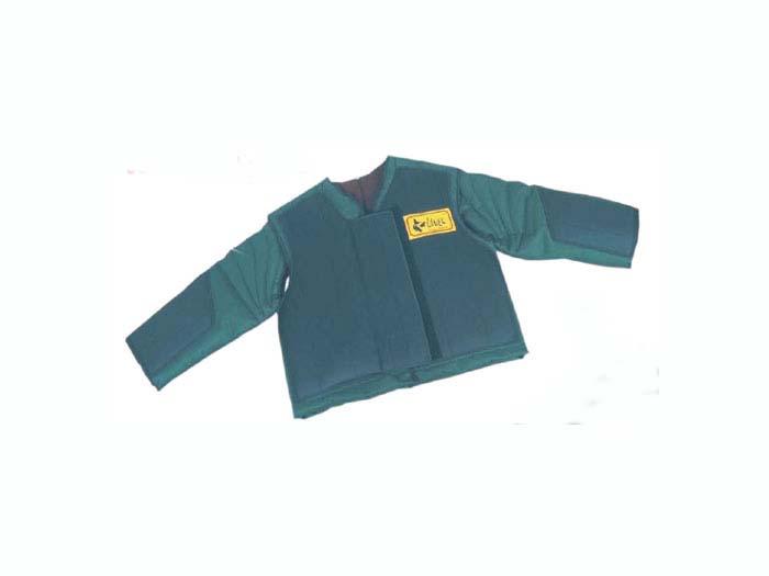 Jacheta dresaj caine XL imagine