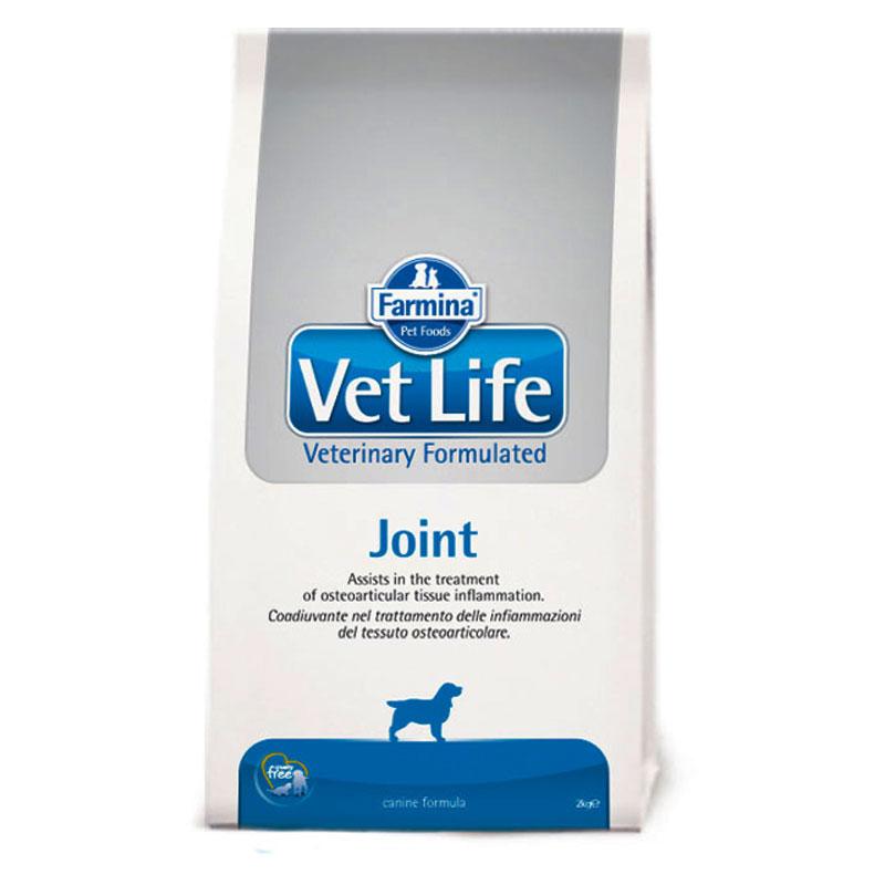 Vet Life Dog Joint 2 kg imagine