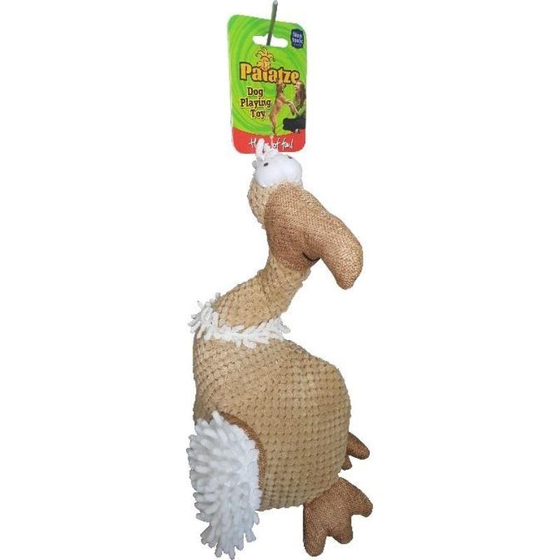 Jucarie Paiatze Dog Vultur, 35 cm imagine