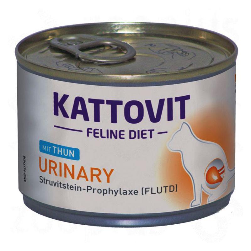 Conserva Kattovit Urinary 175 G